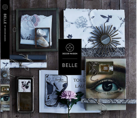 maison belle återförsäljare